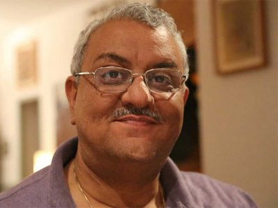 Farokh Master MD