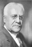 Dr Herbert Roberts