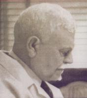 Dr James Ward