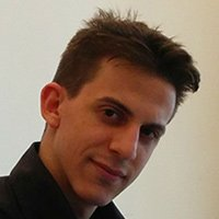 Zeus Soft Support Staff member Fabio Giunta