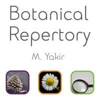Yakir M. Botanical Repertory